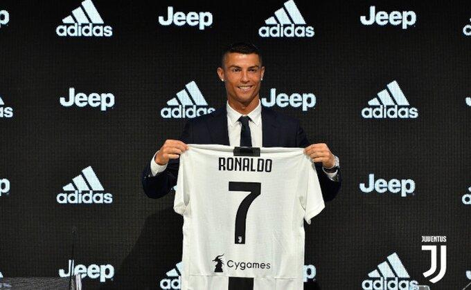 Ronaldo nema mira ni u Italiji, našao se u središtu velikog skandala!