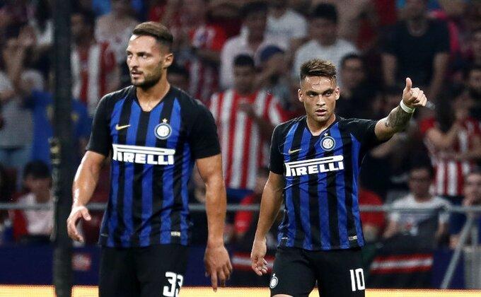 """""""Viola"""" poražena u Milanu, ali je jedan gostujući igrač oduševio domaćina"""