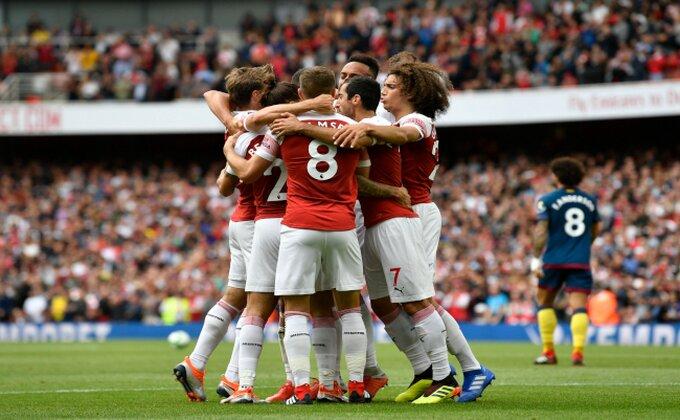 Poketino ga obožava, hoće li igrač Arsenala napraviti istorijski transfer u Totenhem?