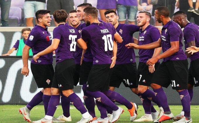 Napoli 'pomodreo' posle odgovora iz Firence - Francuz nije na prodaju!
