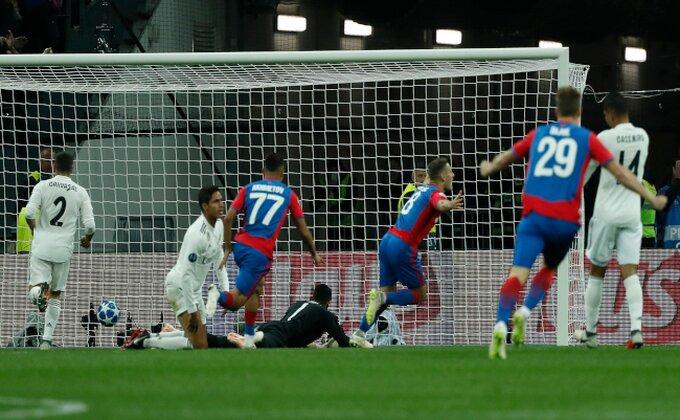 CSKA i Lokomotiva upisali nove pobede, čekaju kiks Zenita