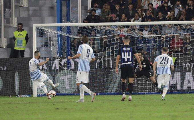 Serija A - Inter se provukao na sreću, a nju kroji Ikardi!