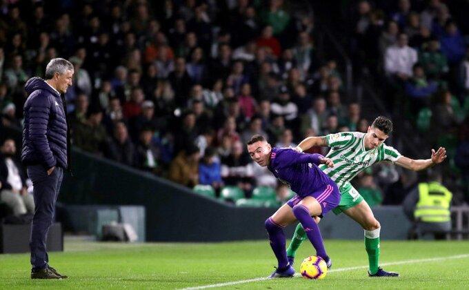 Primera - Goleada u Sevilji, Betis izvukao bod posle 2:0!