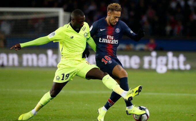 Liga 1: Lil i Pepe nastavili da oduševljavaju, Nici puna mreža golova
