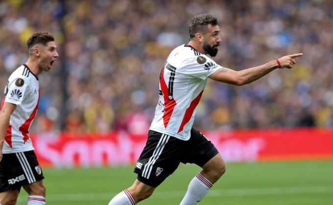 Kakav festival fudbala na Bombonjeri! Benedeto promašio pobedu, Buenos Ajres će goreti u revanšu!