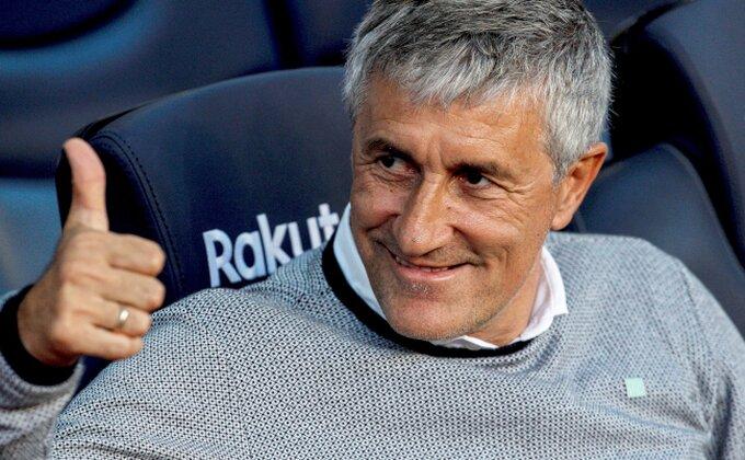 Barsa i Betis napravili nesvakidašnji dogovor, zajedničkim snagama kradu fudbalera ispred nosa Arsenalu?!