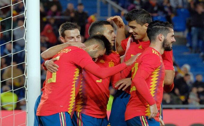 Ko će predvoditi Španiju na Evropskom prvenstvu?