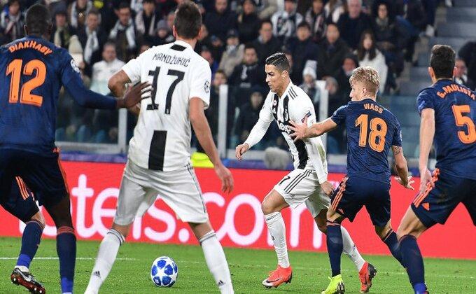 """LŠ - Juventus na italijanski način, Murinjo """"prepisao"""", a Siti se izvukao u Francuskoj!"""