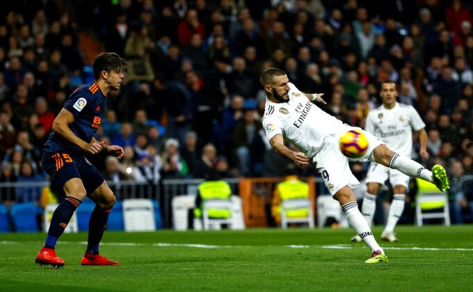 "Primera - U Madridu se ne plaše ""Slepih miševa"", Real sve bliži vrhu!"