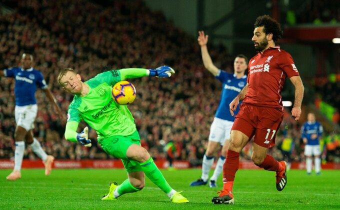 """Salahovo buđenje, da li je vreme da se Liverpul """"okiti srebrninom""""?"""