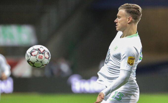 """Bundesliga - Ginček kao Kaka, Hrvat overio trijumf """"Vukova""""!"""