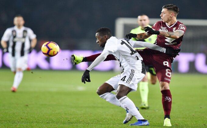 Nova loša vest, još jedan igrač Juventusa pozitivan na Koronu!