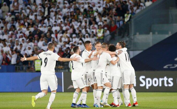 "Real želi čudo iz Brazila, cena ""tričavih"" 70 miliona evra!"
