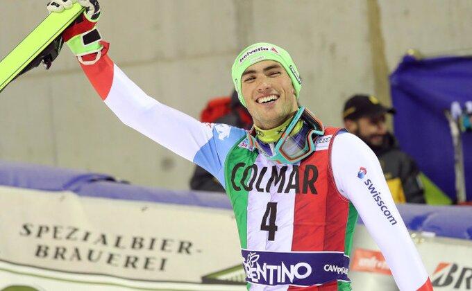 Jul pobednik slaloma u Madoni do Kampiljo