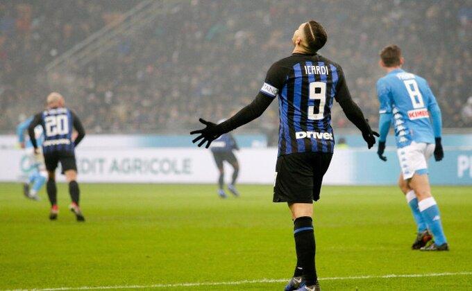 """Inter poručio Ikardiju: """"Prestani da se foliraš!"""""""