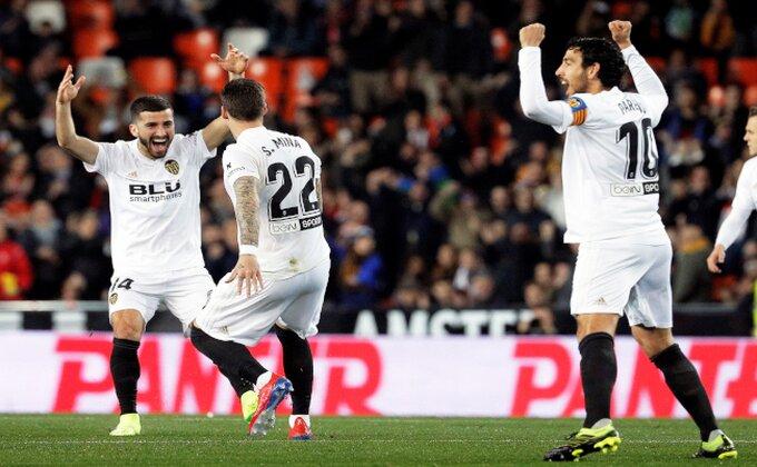 Zvanično - Nekad nada Reala i Mančester sitija, danas u Valensiji!