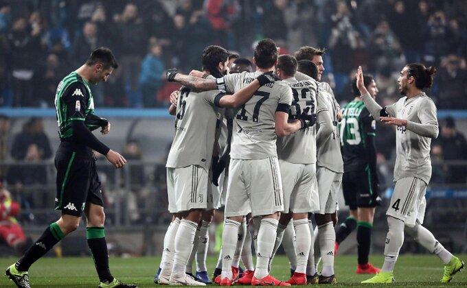 U Sitiju bez minuta, sada ga želi Juventus!