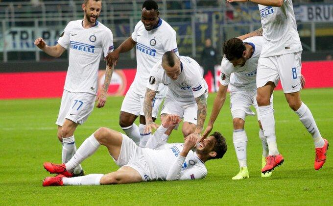 Poluvreme - ''Pršti'' na ''San Siru'', Inter vodi, Milan još i dobro prošao!