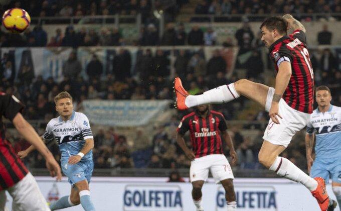 Kup Italije - Uspavanka u Rimu, odluka pada na San Siru!