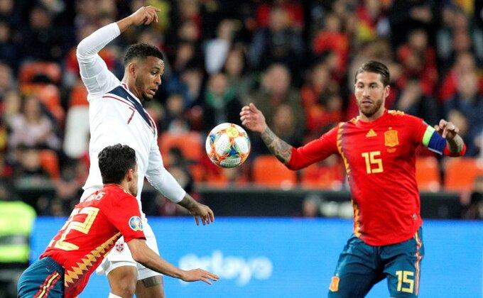 """EP (kval) - Ramos spasio Španiju, """"italijanski posao"""" u Udinama!"""