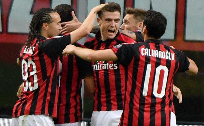 Peh fudbalera Milana, zakačio virus čekajući novi ugovor!
