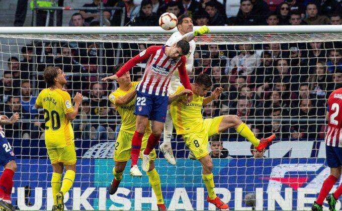 Primera - Atletikov manir u Madridu, Katalonci na kolenima!