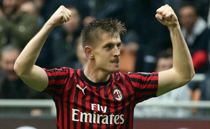 Milan lagano u četvrtfinale Kupa