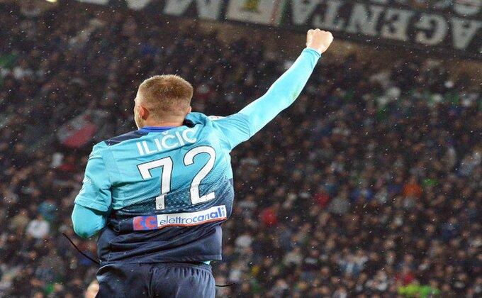 """Serija A - Juventus umalo počastio """"Boginju"""", Inter sa """"devet života"""" ponižen u Napulju!"""