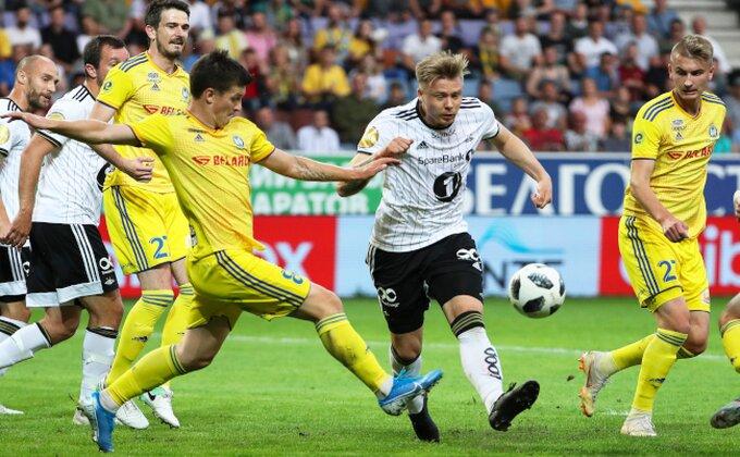 Liga o kojoj svi pričaju - BATE konačno pobedio, Srbi ponovo na terenu