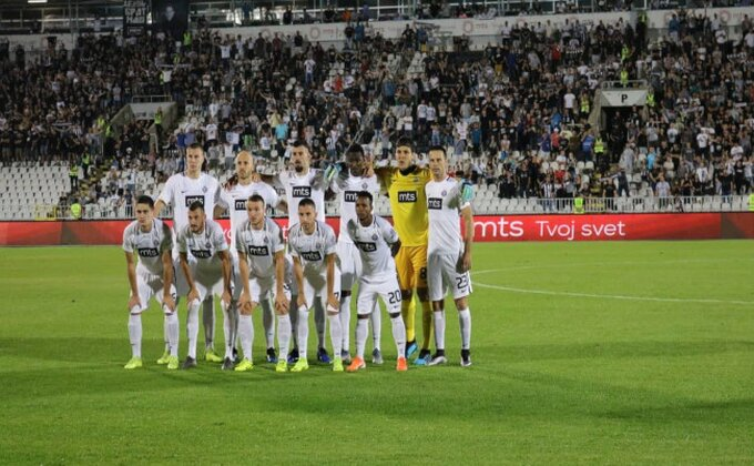 Partizan promenio spisak, sa Japancem na Malatiju!