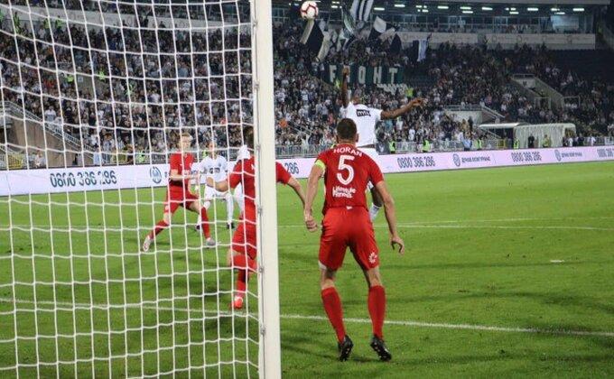 """Crno-beli"" se naoštrili - Partizanu dovoljno poluvreme, nek se spreme Turci!"