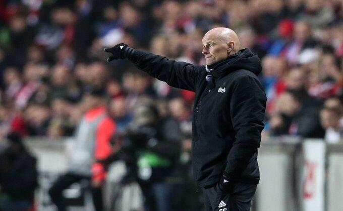 Fudbaler Kopenhagena napustio klub, nakon Zvezde pravo u - London!