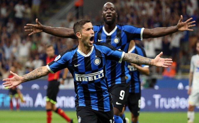 Inter se ne zaustavlja, stiže Brazilac koji je prerano odustao od evropskog fudbala!?