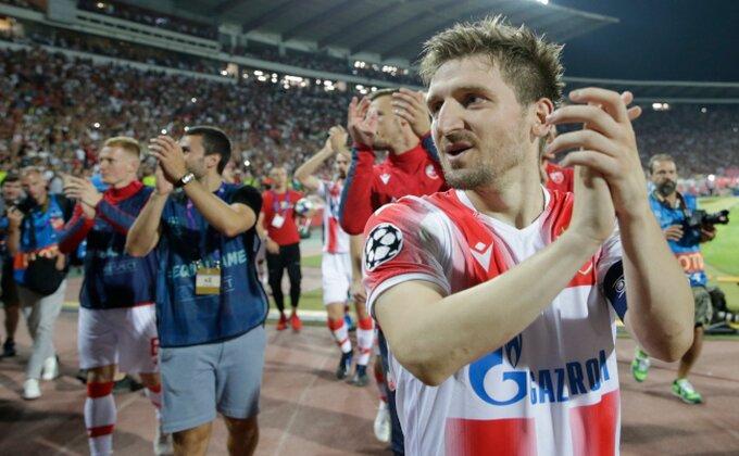 Reč ima kapiten, šta to Liga šampiona do večeras nije doživela?