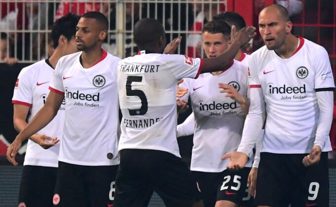 Bundesliga - Kostić i drugovi srušili Subotića u Berlinu!