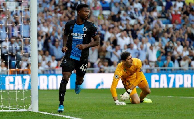 """Nigerijac dosolio so na ranu navijača Reala, Madrid video """"Ronalda""""!"""