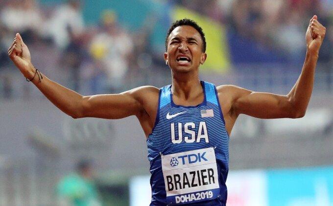 Dominacija Amerikanaca, osvojili zlata na 800 i 200 metara i u skoku s motkom