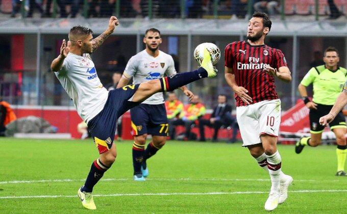 Dan pred duel protiv Zvezde, Milan nije rešio bitnu stvar!