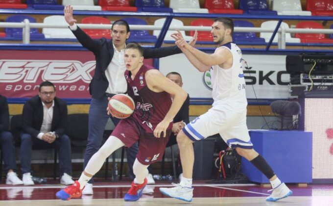 Prekinut neprijatan niz, FMP pobedio Zadar