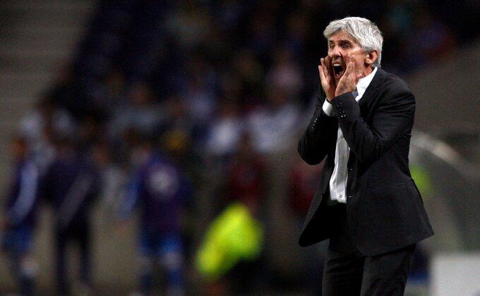 Srpski trener se vraća poslu i preuzima posrnulog velikana