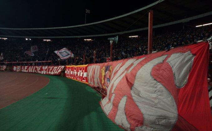 Zvezda TV večeras prikazuje jednu od najubedljivijih evropskih pobeda crveno-belih!