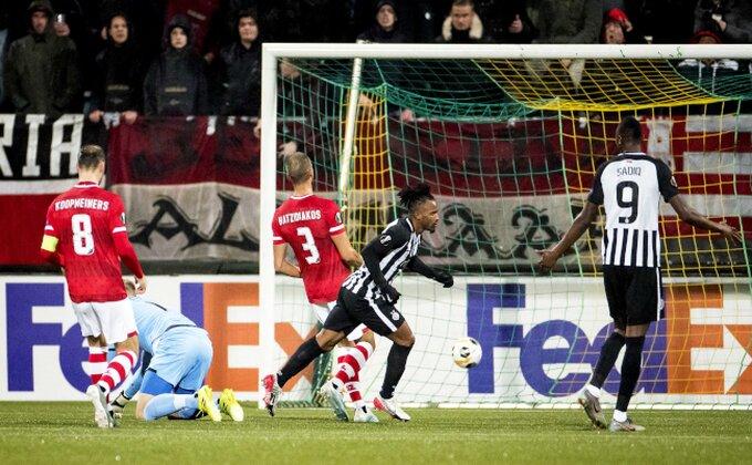 Kako god se ova sezona završi, navijači Partizana će dugo pamtiti ove dve slike!