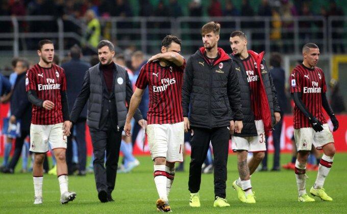 Milan - Šta posle Ibre?