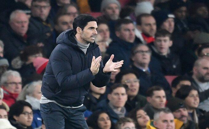 FA kup - Arsenalov minimalac na Emirejtsu, Arteta nadmudrio Bjelsu!