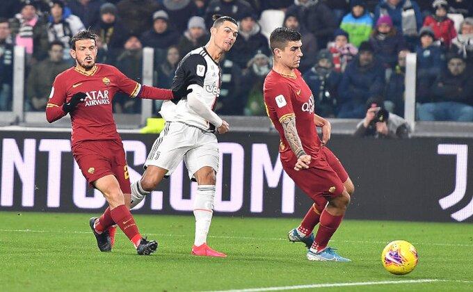 """Kup Italije - Juventus preslišao """"vučicu"""", Kolarov i drugovi nemoćni u Torinu!"""