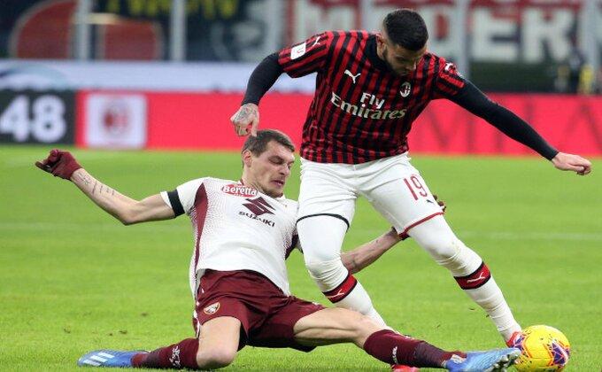 """PSŽ zainteresovan, a u Milanu jasni: """"50 miliona, pa da razmišljamo..."""""""