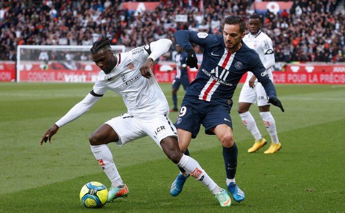 """Iz Pariza stiže glas razuma: """"Ma kakav fudbal, prvo da pobedimo koronu!"""""""