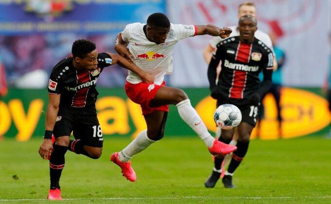 """Bundesliga - """"Farmeceuti"""" uzeli bod u Lajpcigu!"""