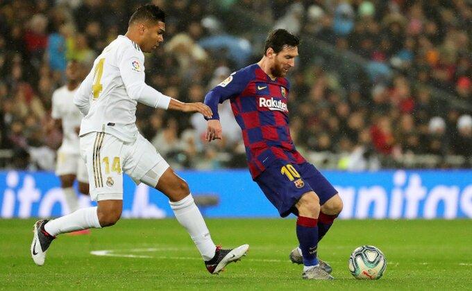 """Poluvreme - Realova """"čekalica"""", Barselona konkretnija, Kurtoa odličan!"""