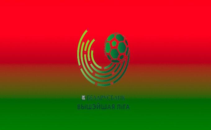 Fudbal u Belorusiji? Ovako to izgleda